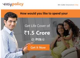 Compare all insurance plans in india