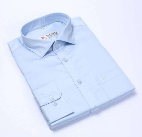 Men?s casual long sleeve vertical striped slim fit dress shirts